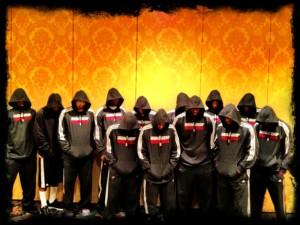 Miami Heat Trayvon Hoodie