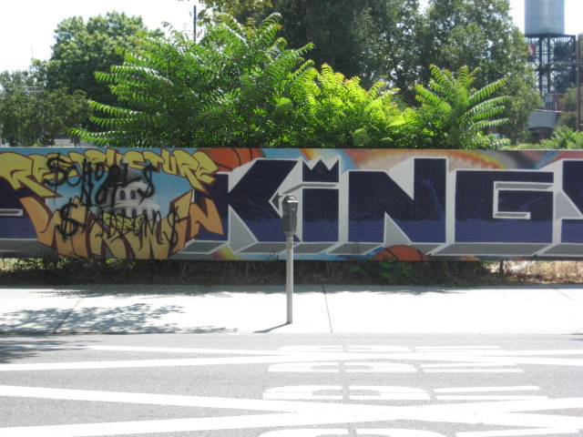 kings: schools not stadiums